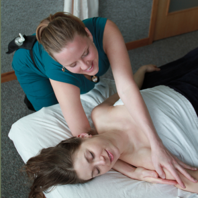 Boulder Massage Therapy