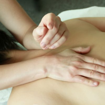Massage Therapy in Boulder, CO