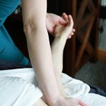 Tongen Touch Massage in Boulder, CO
