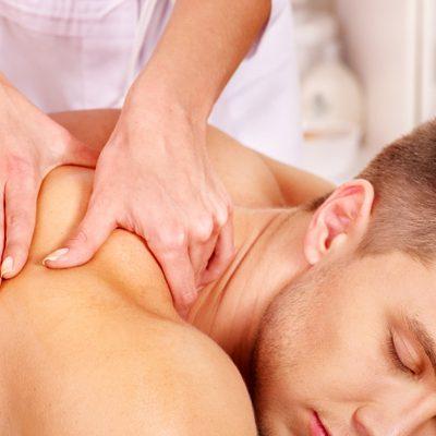 back massage in Boulder, CO