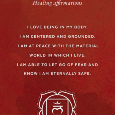 Self-Care Practice with Healing Mantras