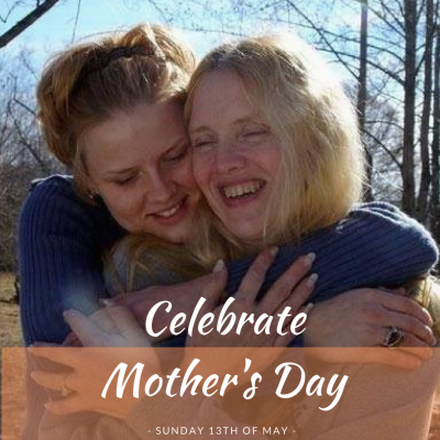 $20 Credit on Gift Certificates for MOM