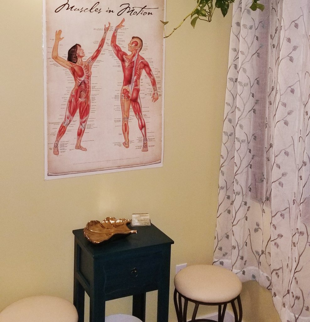 Tongen Touch Massage at the Corca Center for sleep and radiant health, Boulder, CO